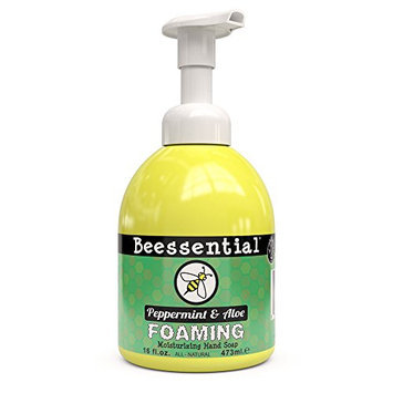 Beessential Refreshing Foaming Moisturizing Hand Soap