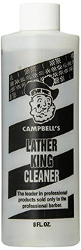 Campell Shaving Machine Cleaner Liquid