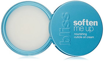 bliss Cuticle Cream