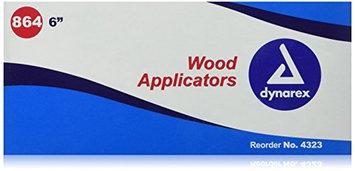 Dynarex Wood Applicator