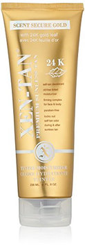 XEN-TAN Scent Secure Gold Tinted Moisturizer