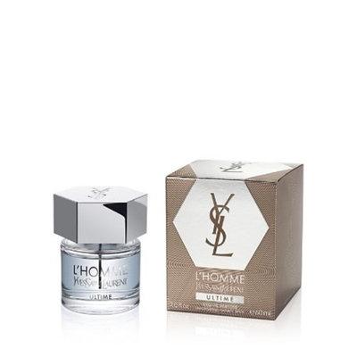 Saint Laurent bag L'Homme Ultime Eau de Parfum 2 oz.