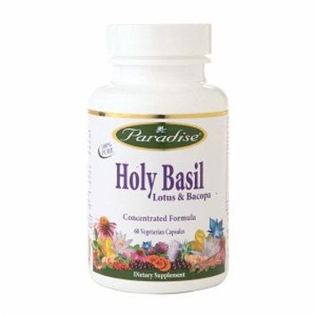 Paradise Herbs Holy Basil