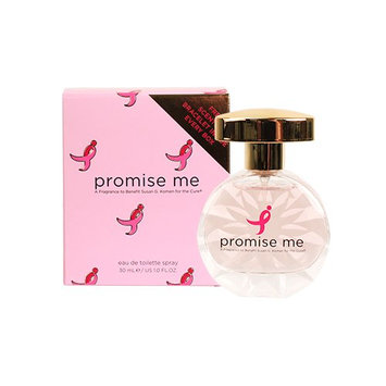 Promise Me Eau De Toilette Spray for Women