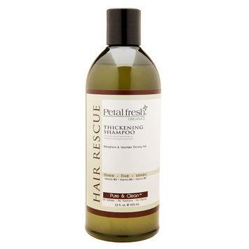 Petal Fresh Organic Eco-Elements Hair Thickening Shampoo