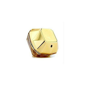 Paco Rabanne 14762835706 One Million Absolutely Gold Pure Perfume Spray - 80ml-2. 7oz