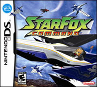 Nintendo Star Fox Command