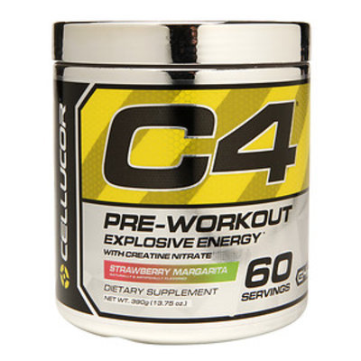 Cellucor C4 - Strawberry Margarita