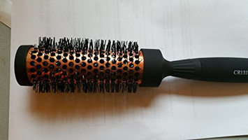 Creative Hair Brushes CR131CPR Cooper Brush