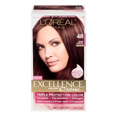 L'Oréal Excellence Triple Protection Color Creme Haircolor