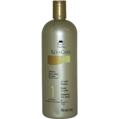 Avlon Keracare 1st Lather Shampoo, 31.67 Ounce