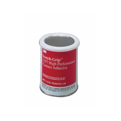 3M Scotch Grip High Performance Adhesive 1357