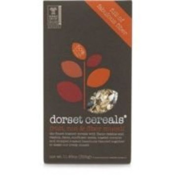Dorset Cereal, Fruit Nut & Fiber 12 oz. (Pack of 5)