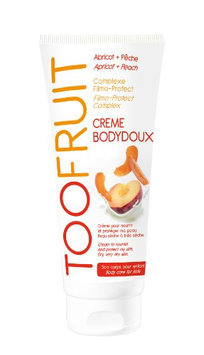 Too Fruit Organic Skincare for Teen Body Creme