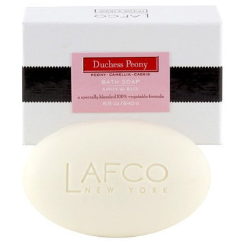 LAFCO House & Home Bath Soap - Duchess Peony