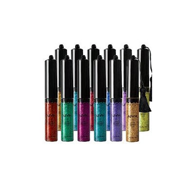 NYX Candy Glitter Liner