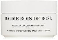 Leonor Greyl Paris Baume Bois de Rose Modelling and Sculpting Balm Matte Finish