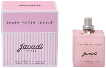 Jacadi Fragrance Baby Girl