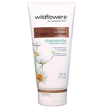Wildflowers Deep Daily Cleanser
