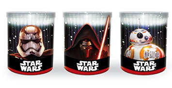 Cotton Buds Star Wars Episode 7 Cotton Swab Canister 150's