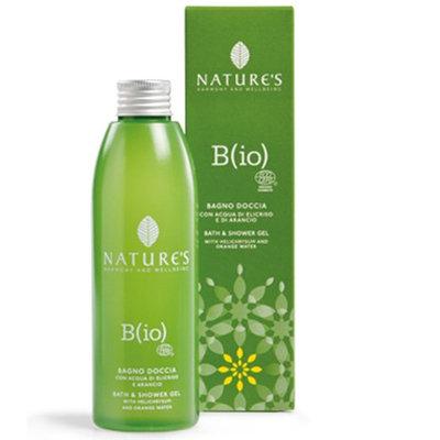 Nature's Bio Shower Gel