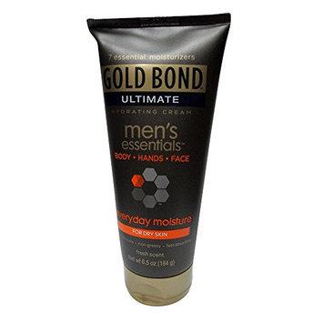 Gold Bond Ultimate Men's Essentials Everyday Formula Hydrating Cream