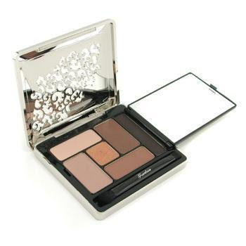 Guerlain Ecrin 6 Couleurs Eyeshadow Palette