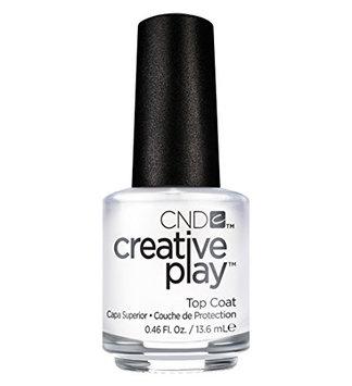 CND Creative Play Top Coat #482