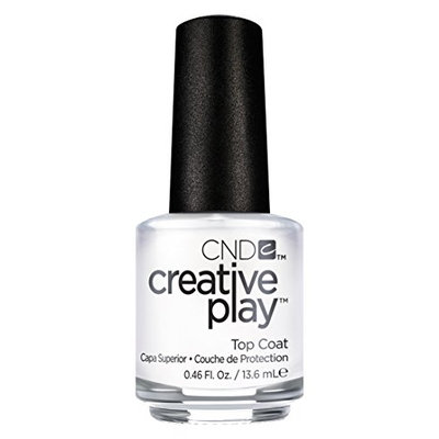 CND Creative Play Top Coat #482
