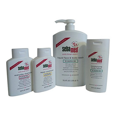 Sebamed Bath Set