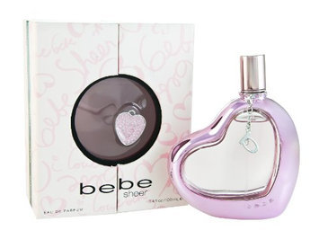 Sheer by Bebe for Women