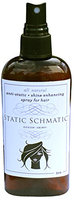 Static Schmatic Solution for Hair