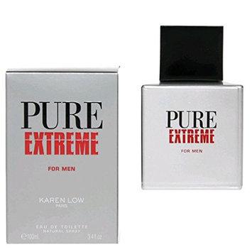 Karen Low Pure Extreme Eau de Toilette Spray for Men