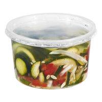 Chef Prepared Sweet & Sour Cucumbers Deli Salad
