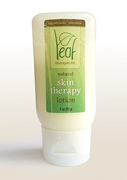 Leaf Therapeutic Skin Therapy Lotion