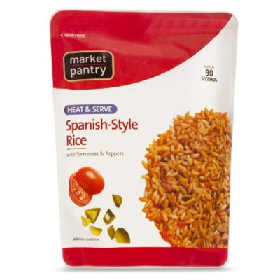 market pantry Market Pantry Spanish Rice 8.8 oz