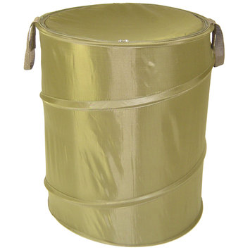 Redmon 6116PG Bongo Bag - Peridot Green - Nylon