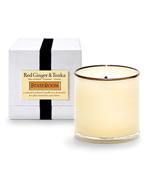 LAFCO State Room Candle