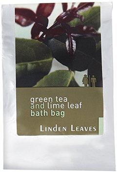 Linden Leaves Bathtime Bath Bag