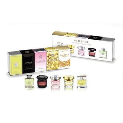 Versace Variety Gift Set Versace Versense EDT 5 ml