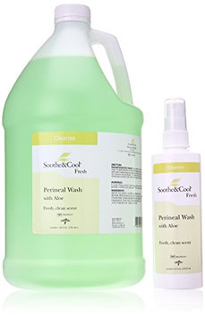 Medline Soothe and Cool Perineal Spray Wash