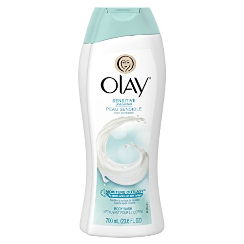Olay Sensitive Body Wash 23.6 Fl Oz