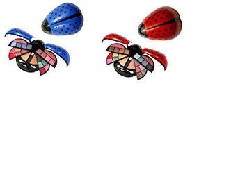 Cameo Ladybug Makeup Kit Combo