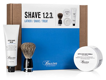 Baxter of California Shave 123 Set