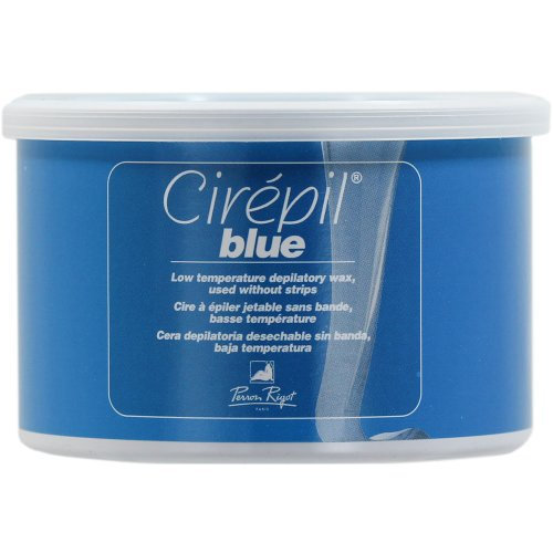 Cirepil Blue Wax Reviews 2019