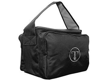 The Traveler Elite Cosmetic & Toiletry Case - Leak-proof Toiletry Luggage Bag