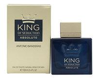 Antonio Banderas King of Seduction Absolute Men's Eau de Toilette Spray