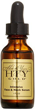 HTY Gold Intensive Face and Neck Serum