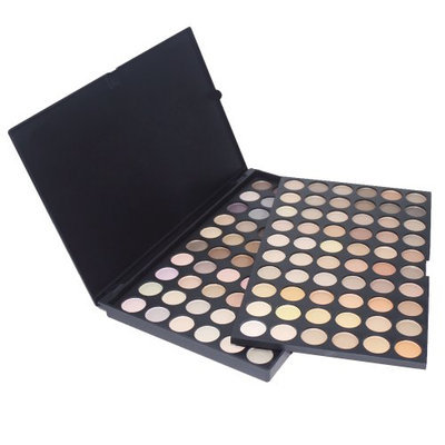 Royal Care Cosmetics Pro 120 Color 4th Edition Eyeshadow Palette