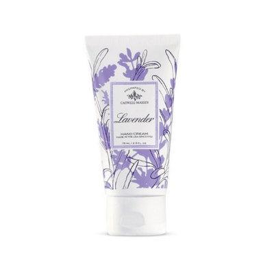 Caswell-Massey Hand Cream